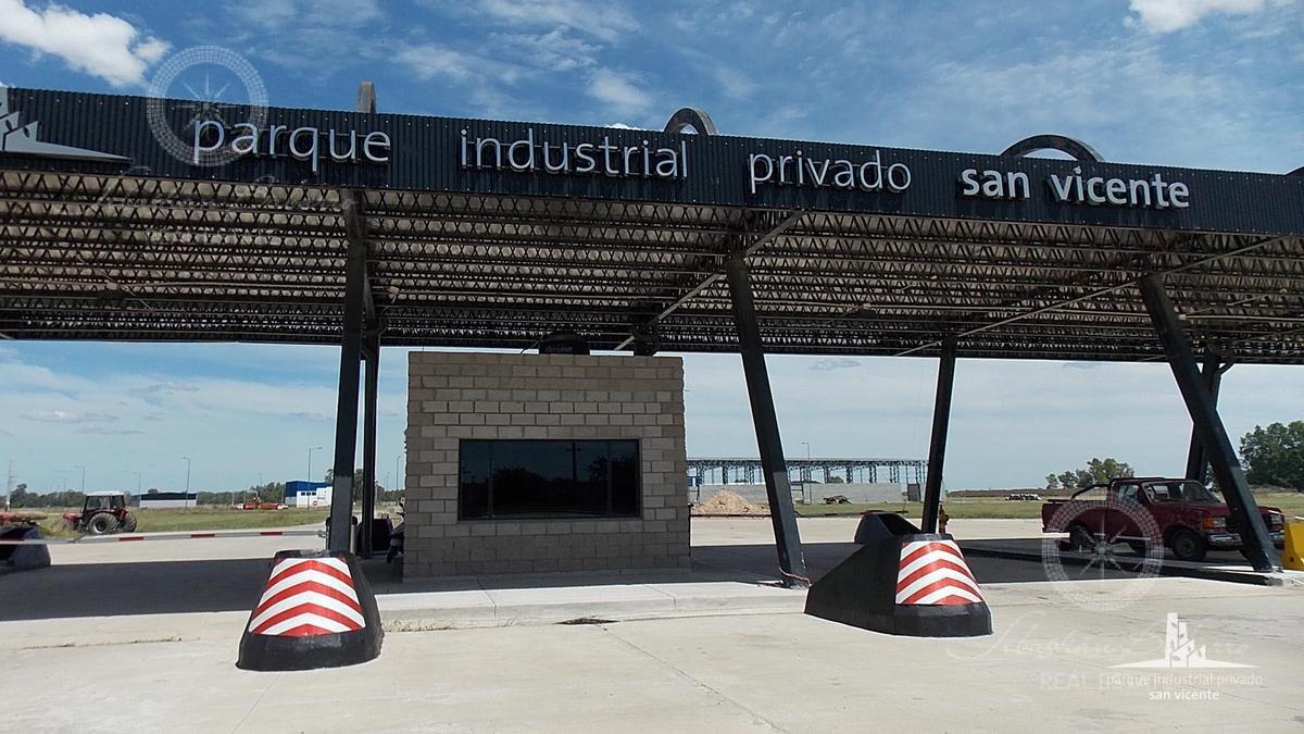 Foto Nave Industrial en Venta en  San Vicente ,  G.B.A. Zona Sur  Parque Industrial Privado San Vicente