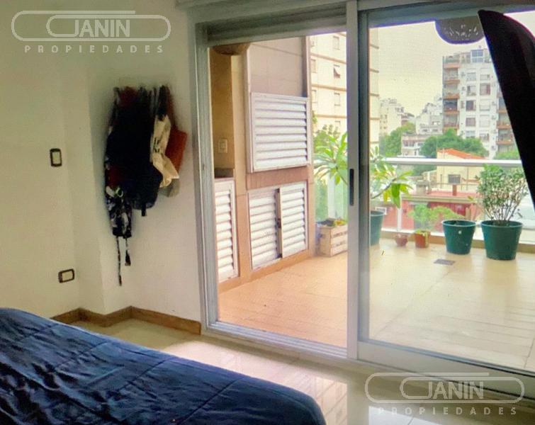 Foto Departamento en Venta en  Belgrano Barrancas,  Belgrano  AVENIDA DEL LIBERTADOR