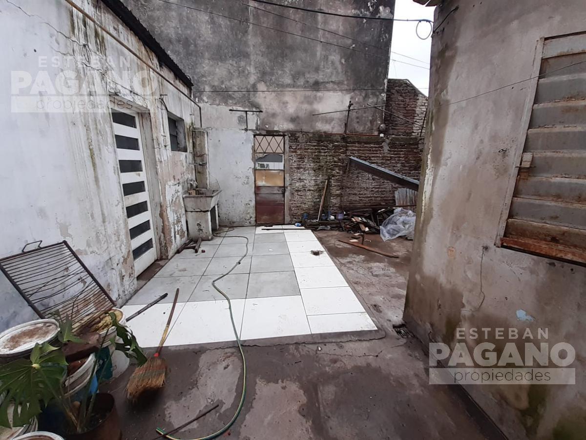 Foto PH en Venta en  La Plata,  La Plata  15 e 33 y 34 N 70