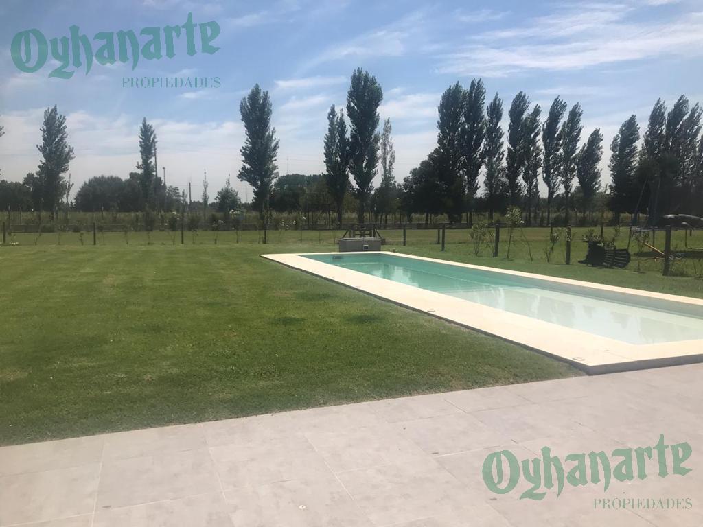 Foto Casa en Venta en  Terravista,  Countries/B.Cerrado (G. Rodriguez)  Terravista UF al 300