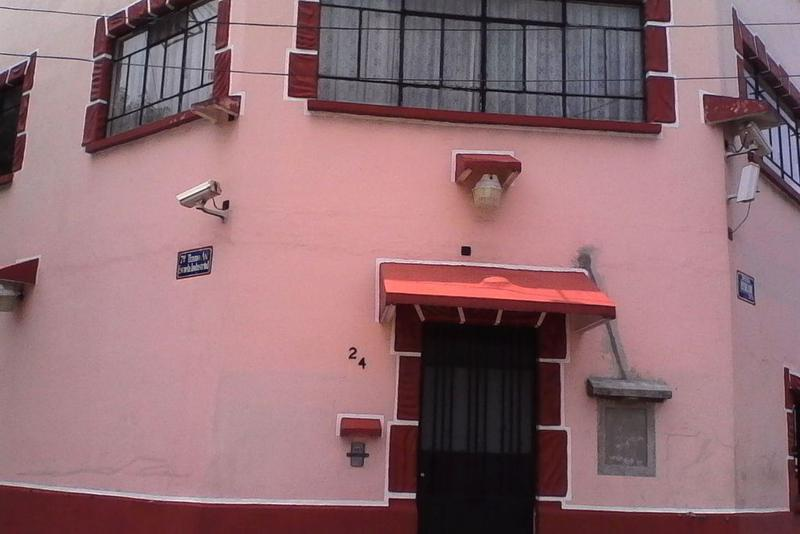 Foto Casa en condominio en Venta en  Industrial,  Gustavo A. Madero  INDUSTRIAL CASA RESIDENCIAL EN  CONDOMINIO EN VENTA GUSTAVO A. MADERO