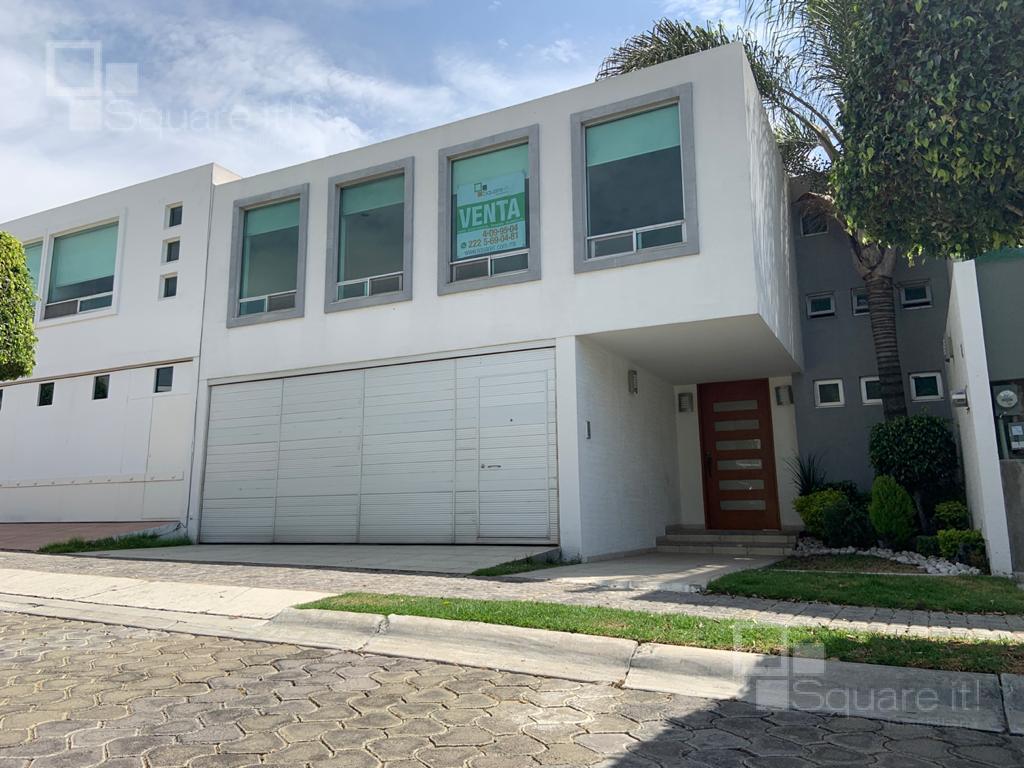 Foto Casa en Venta en  San Andrés Cholula ,  Puebla  Casa en Venta en Lomas I, Precio de remate
