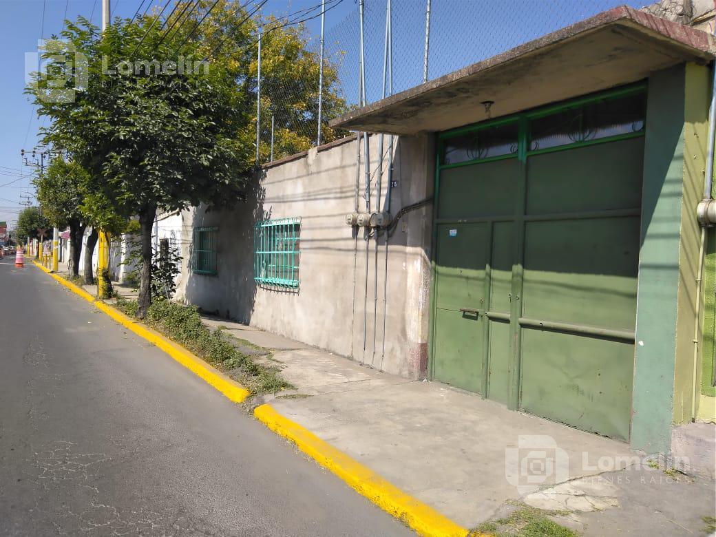 Foto Departamento en Renta en  Texcoco ,  Edo. de México  TEXCOCO, ESTADO DE MEXICO, CALLE MANUEL GONZALEZ No 215, DEPARTAMENTO No 3 COLONIA SAN PABLO