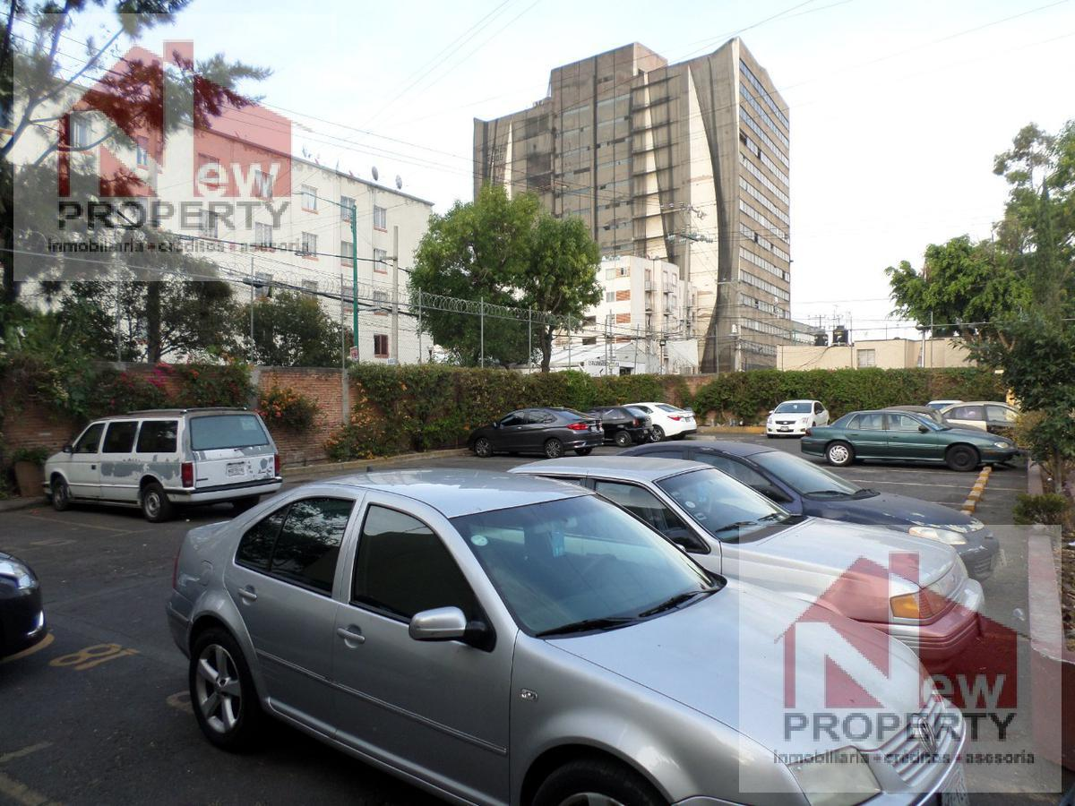 Foto Departamento en Venta en  Centro,  Cuauhtémoc  Se vende departamento en en centro de la CDMX