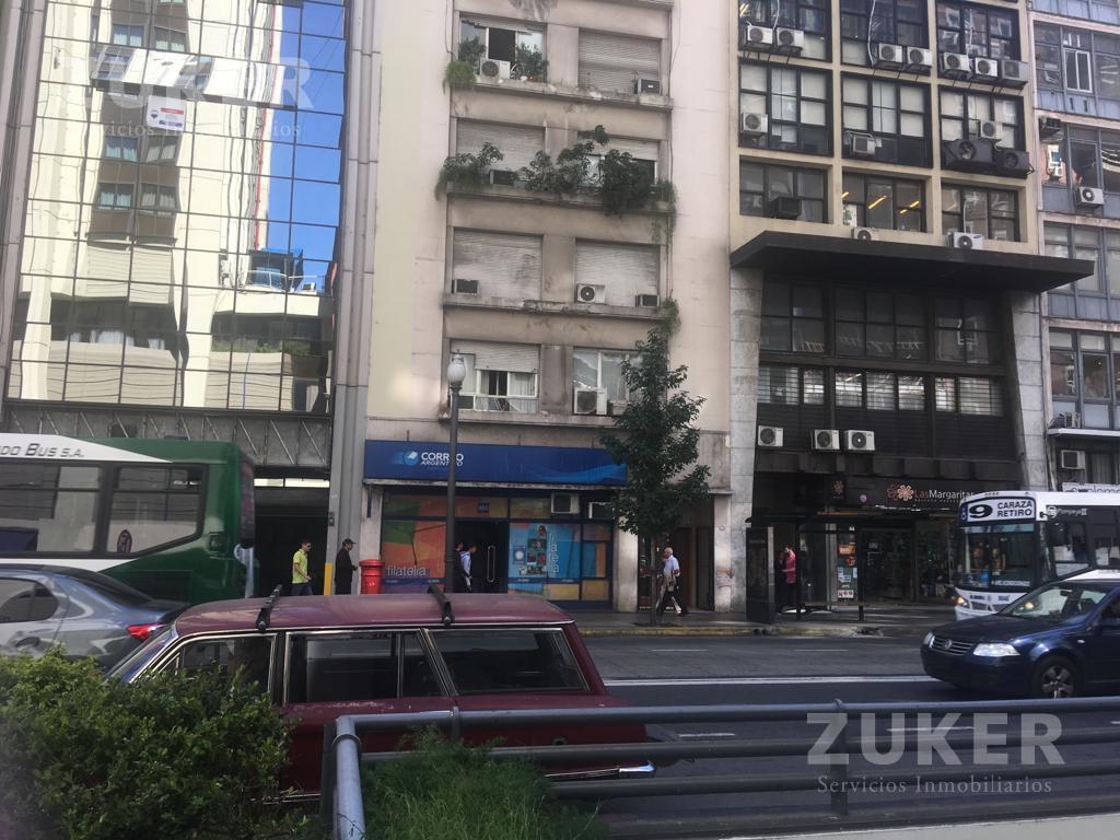 Foto Oficina en Alquiler en  Retiro,  Centro (Capital Federal)  Cordoba al 600