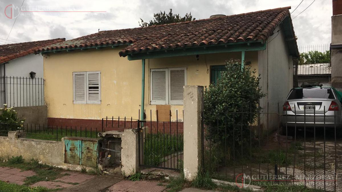 Foto Casa en Venta en  Mar Del Plata ,  Costa Atlantica  Tripulantes del Fournier al 4700
