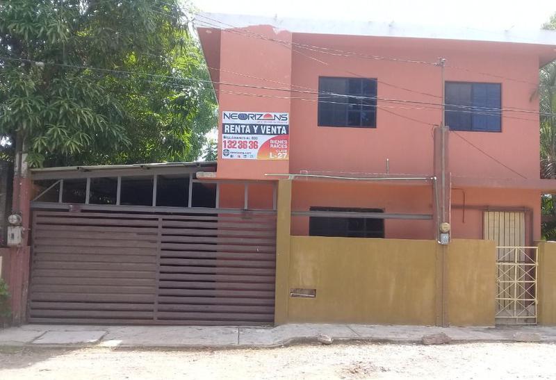 Foto Casa en Renta en  Ampliacion Altamira Sector IV (Ampliación),  Altamira  Casa en Venta en Altamira Sector 4
