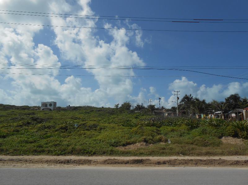 Isla Mujeres Centro Land for Sale scene image 3
