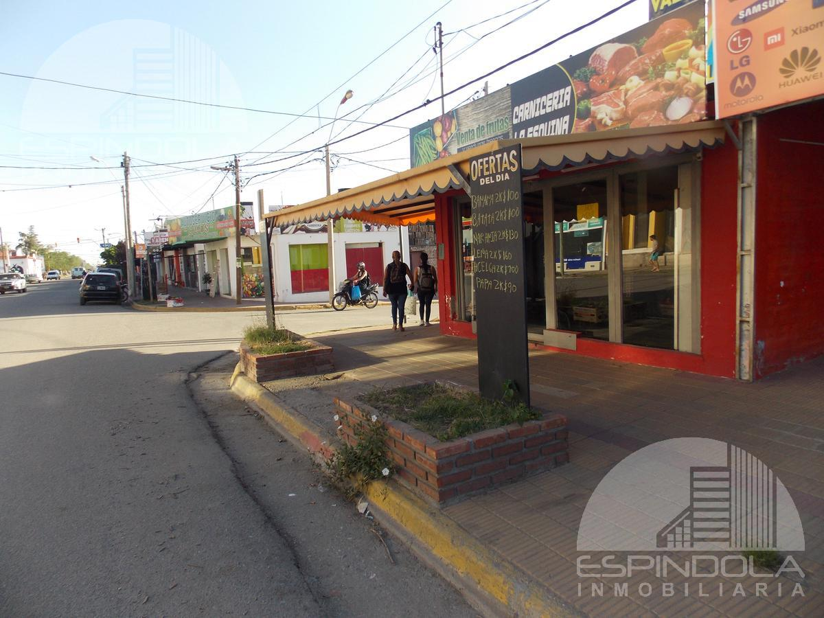 Foto Local en Venta en  Centro,  Merlo  Poeta Agüero