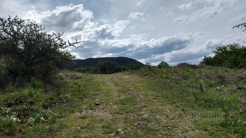 Foto Terreno en Venta en  San Nicolás,  Malagueño  recepcion@jbsrur.com.ar