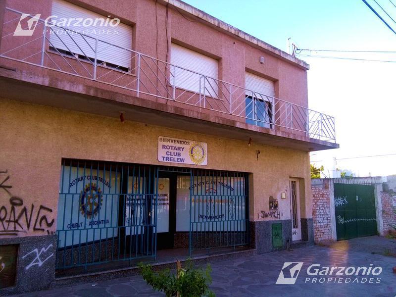 Foto Terreno en Venta en  Trelew ,  Chubut  Cutillo 56