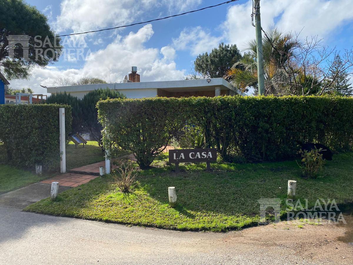 Foto Casa en Venta | Alquiler en  Las Delicias,  Punta del Este  Casa en Venta , construccion solida en Maldonado SAP3953026