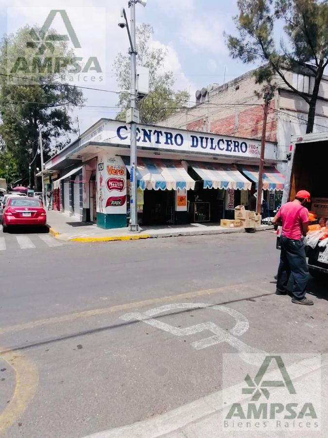 Foto Local en Renta en  Pro-Hogar,  Azcapotzalco  Azcapotzalco Local en Renta