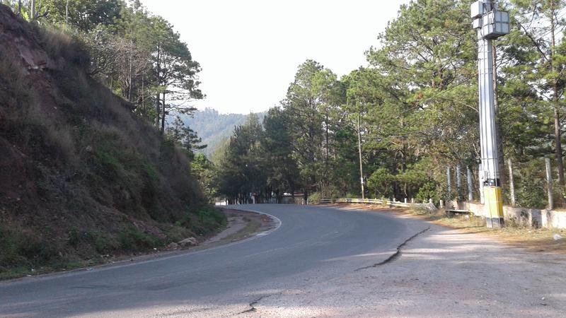 Foto Terreno en Venta en  Valle de Angeles,  Valle de Angeles  Terreno En Residencial  Zarabanda En Venta Carretera a Valle De Angeles Km5  Tegucigalpa