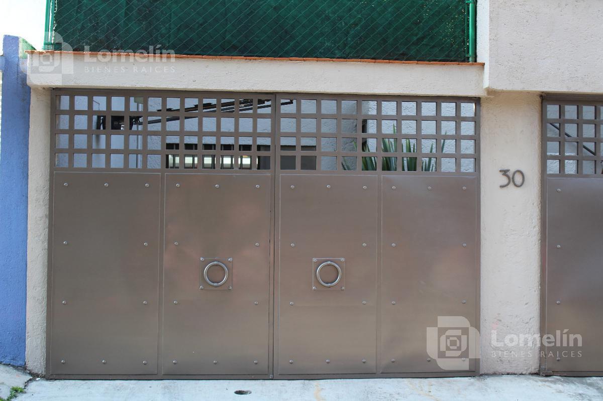 Foto Departamento en Renta en  Las Águilas,  Alvaro Obregón  LAS AGUILAS - LOMAS DE GUADALUPE - LOFT EN RENTA