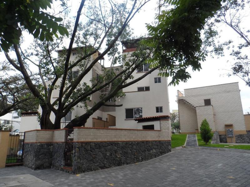 Foto Casa en condominio en Venta en  Centro Jiutepec,  Jiutepec  Condominio Centro, Jiutepec