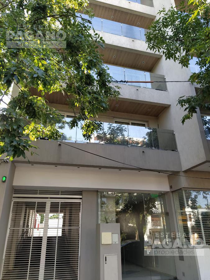 Foto Departamento en Venta en  La Plata,  La Plata  60  e 15 y 16 n° 1036   8°C