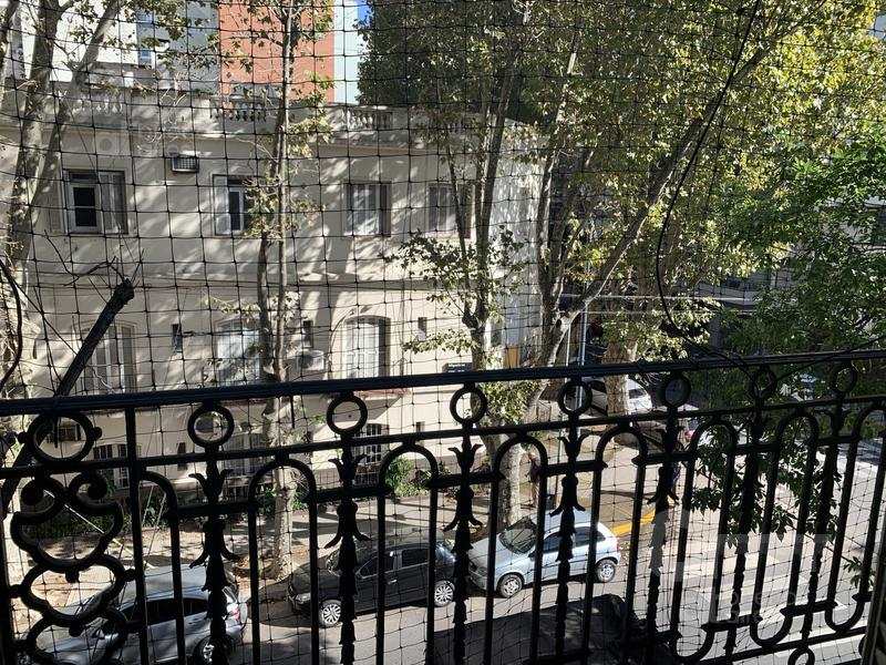 Foto Oficina en Alquiler en  Belgrano ,  Capital Federal  Av. Del Libertador al 5100, entre Av. Federico Lacroze y Teodoro Garcia