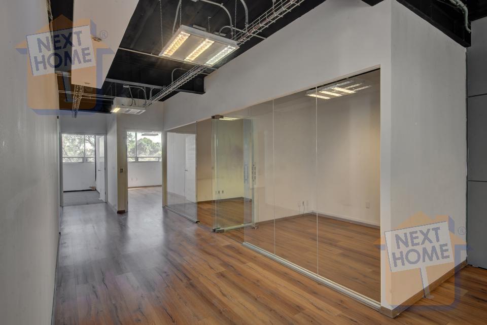 Foto Edificio Comercial en Renta en  Altavista,  Alvaro Obregón  RENTA EDIFICIO ALTAVISTA