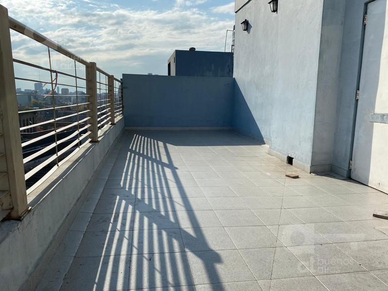 Foto Departamento en Venta en  Villa Crespo ,  Capital Federal  Humboldt al 800, esquina Vera