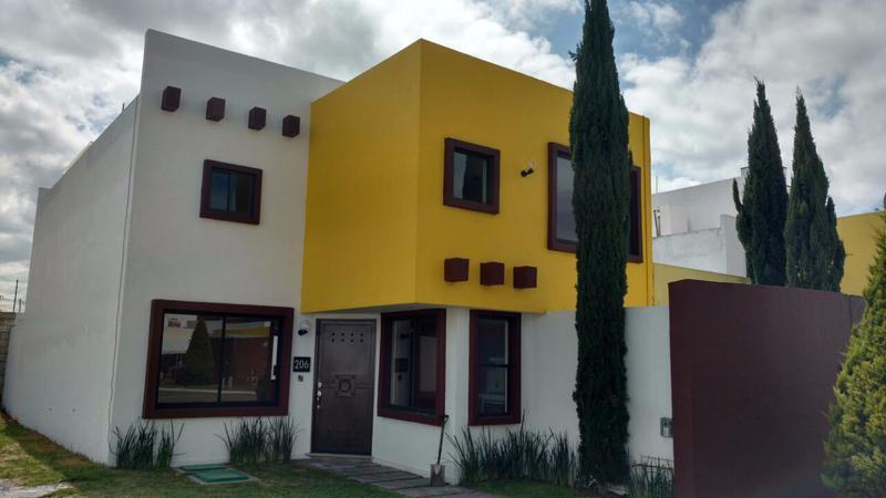Foto Casa en Renta en  Fraccionamiento Sendero de los Pinos,  Pachuca  Fraccionamiento Sendero de los Pinos