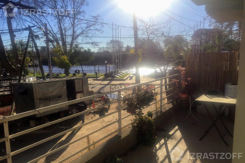 Departamento-Venta-Tigre Residencial-Departamento frente al río, Vista Luján