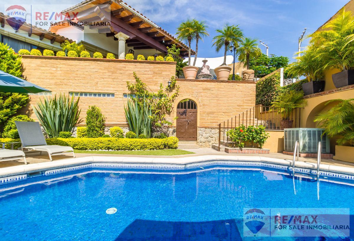 Foto Casa en Venta en  Fraccionamiento Lomas de Atzingo,  Cuernavaca  Venta de casa en Fracc. con seguridad, Lomas de Atzingo, Cuernavaca…Clave 3259