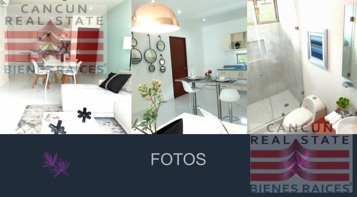 Foto Departamento en Venta en  Supermanzana 330,  Cancún  Huayacan Cancun Soho