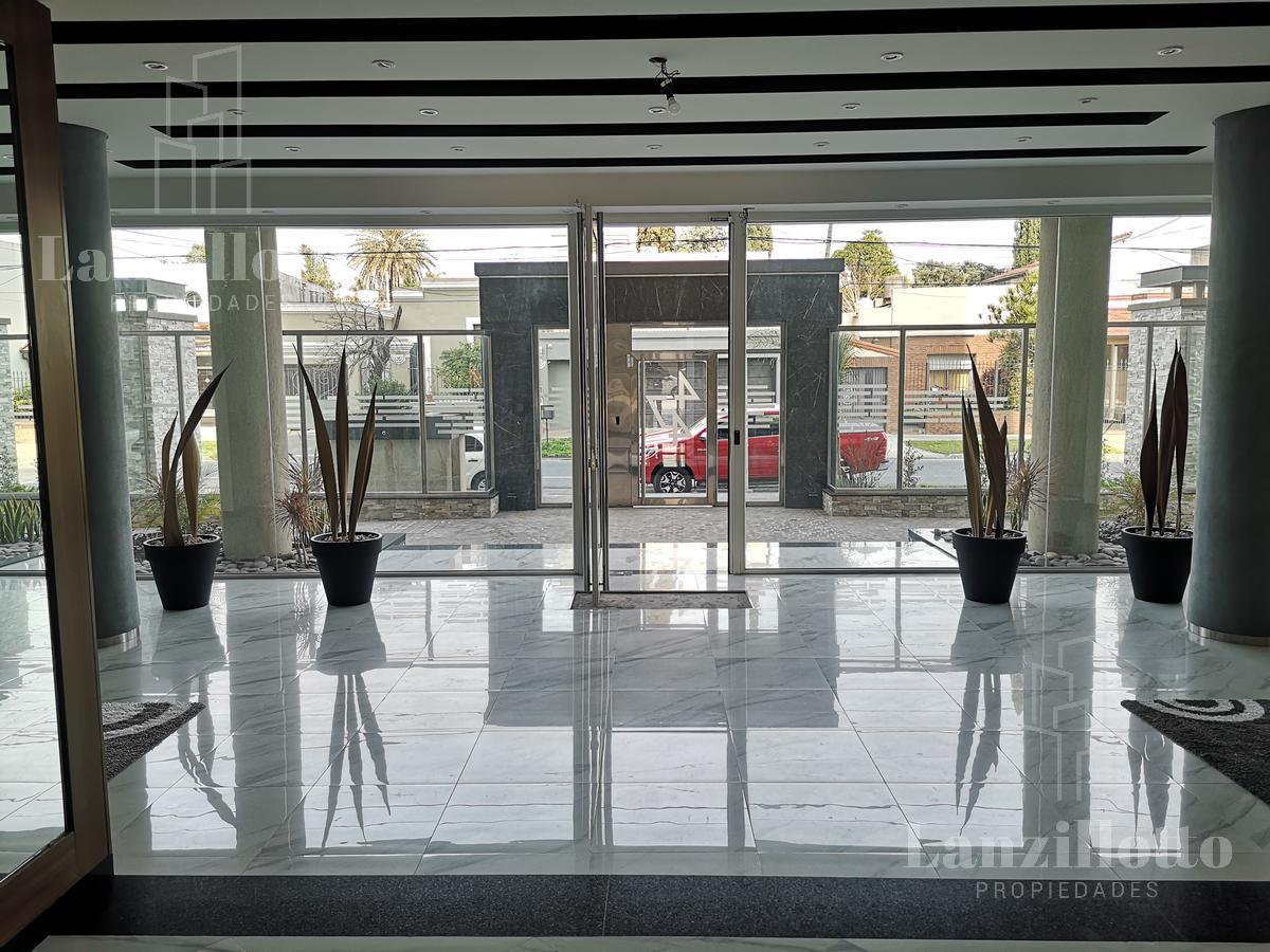 Foto Departamento en Venta en  Remedios De Escalada,  Lanús  Uriarte al 447  2 ambientes