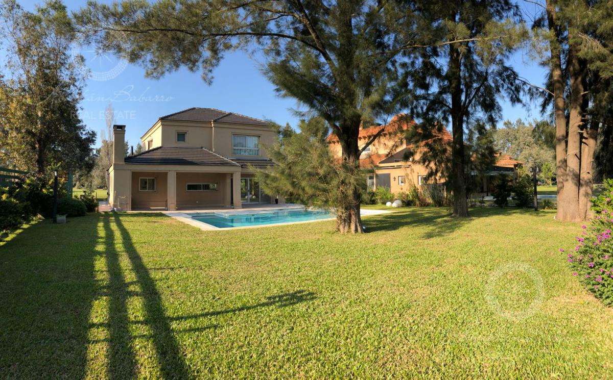 Foto Casa en Venta en  Saint Thomas,  Countries/B.Cerrado  Saint Thomas Este