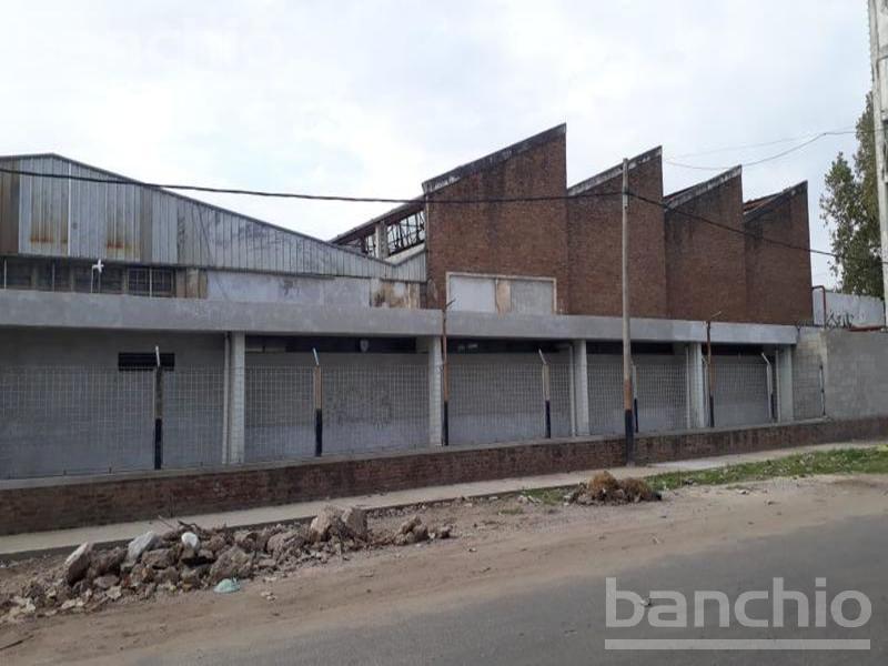 TENIENTE AGNETA al 2900, Rosario, Santa Fe. Alquiler de Galpones y depositos - Banchio Propiedades. Inmobiliaria en Rosario