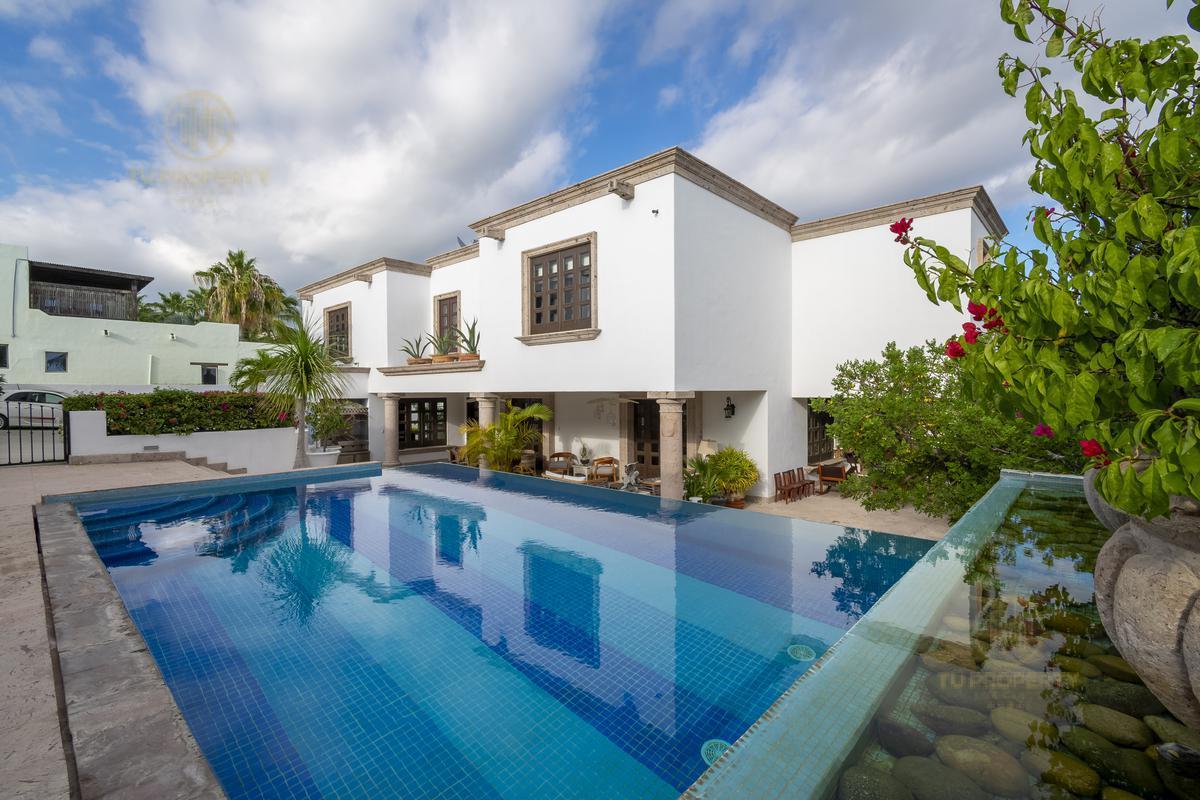 Foto Casa en Venta en  Santa Carmela,  Los Cabos  Santa Carmela México 1, Cabo San Lucas