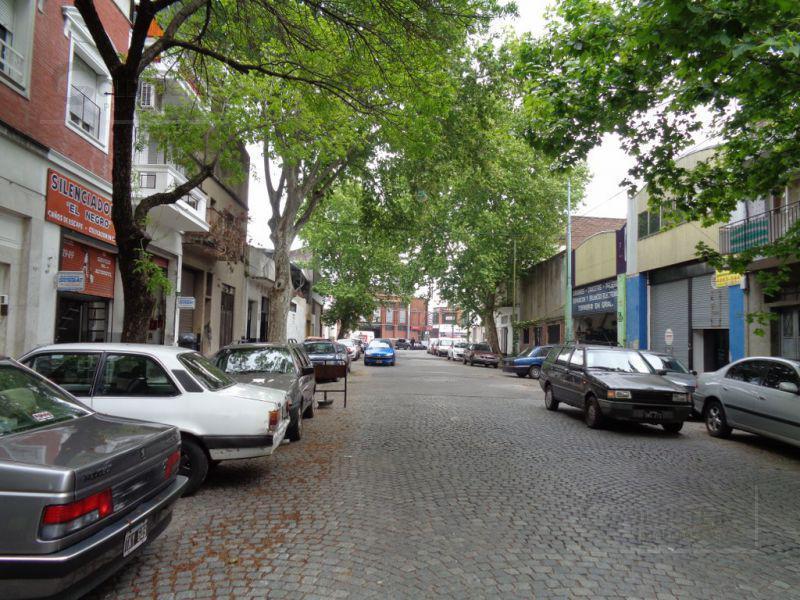 Foto Galpón en Venta en  Villa Crespo ,  Capital Federal  Rojas al 2200