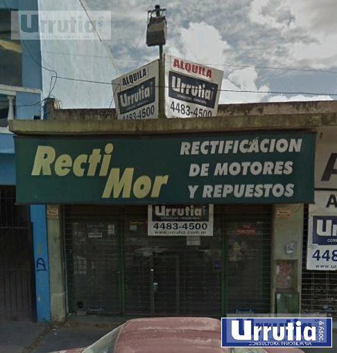 Foto Local en Alquiler en  Moreno ,  G.B.A. Zona Oeste  VICTORICA al 400