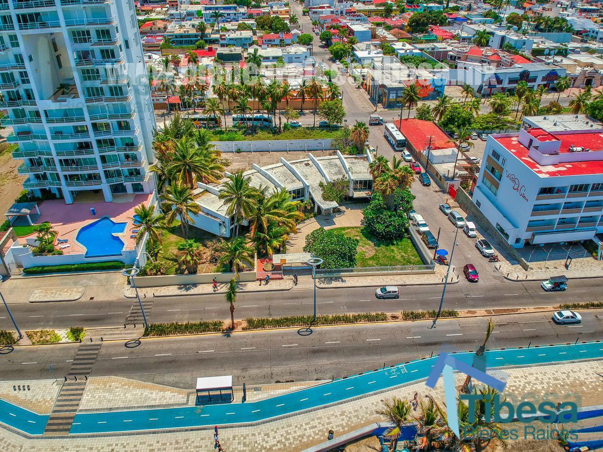 Foto Casa en Venta en  Ferrocarrilera,  Mazatlán  Terrenos  Playas en Mazatlan