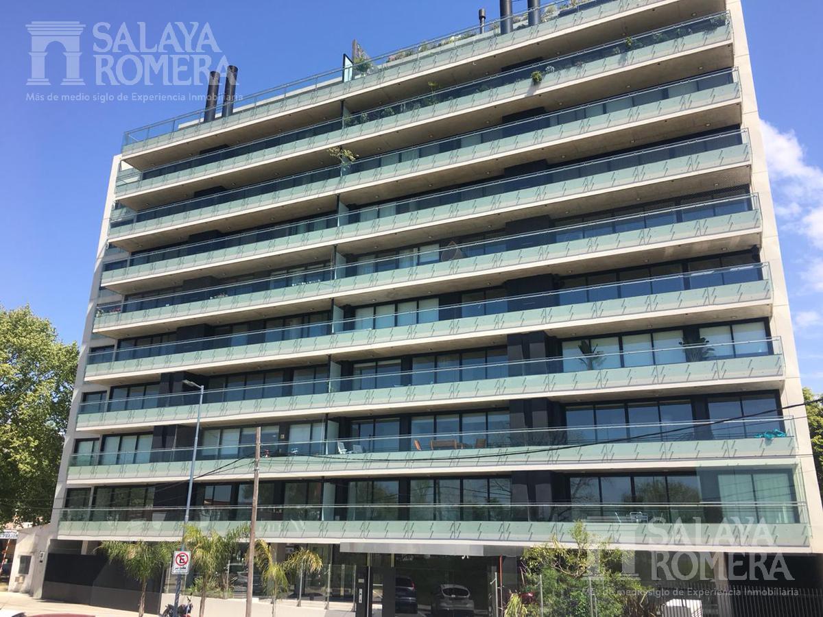 Foto Departamento en Venta en  Olivos-Vias/Rio,  Olivos  Juan Diaz de Solis 2400 Edificio Vista