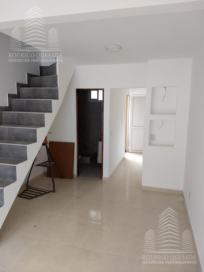 Foto PH en Venta en  San Bernardo Del Tuyu ,  Costa Atlantica  4 Duplex a estrenar en playa grande - Permuta!!!