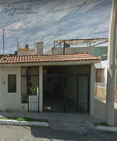 Foto Casa en Venta en  Fraccionamiento El Rocio,  Guadalajara          Casa Venta UNA PLANTA Fracc. El Rocio Gdl $880,000 Gergue E1