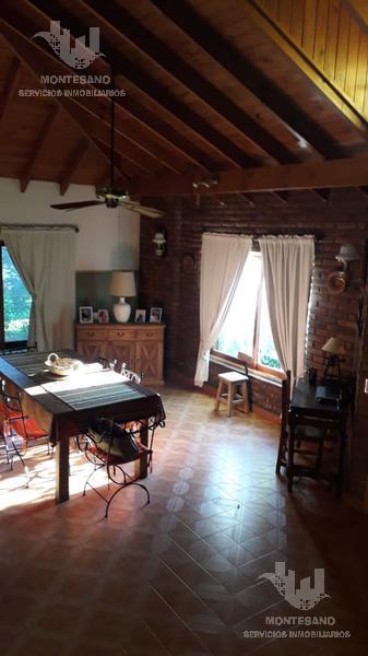 """Foto Casa en Venta en  El Jaguel,  Countries/B.Cerrado (Pilar)  Ruta 8. KM 67.Country """"El Jaguel"""".Fatima El Pilar"""