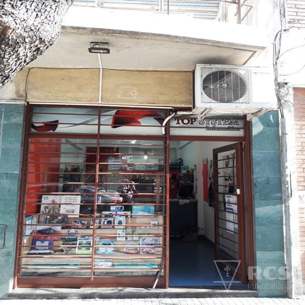 Foto Fondo de Comercio en Venta en  Centro,  Rosario  FONDO DE COMERCIO COMPUTACION - BARRIO MARTIN