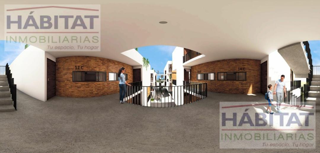 Foto Departamento en Venta en  San Pedro Cholula ,  Puebla  DEPARTAMENTOS EN VENTA CAMINO NACIONAL, CUAUTLANCINGO