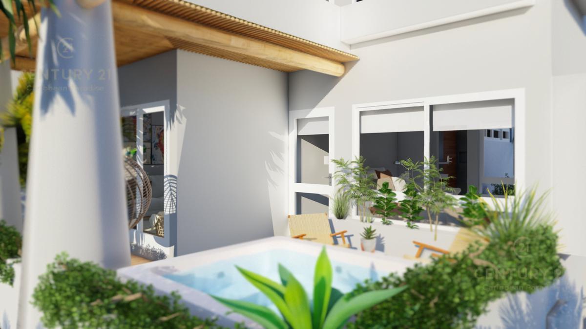 Cozumel Apartment for Sale scene image 23