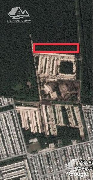 Foto Terreno en Venta en  Puerto Morelos,  Puerto Morelos  Terreno en venta en Puerto Morelos Quintana roo