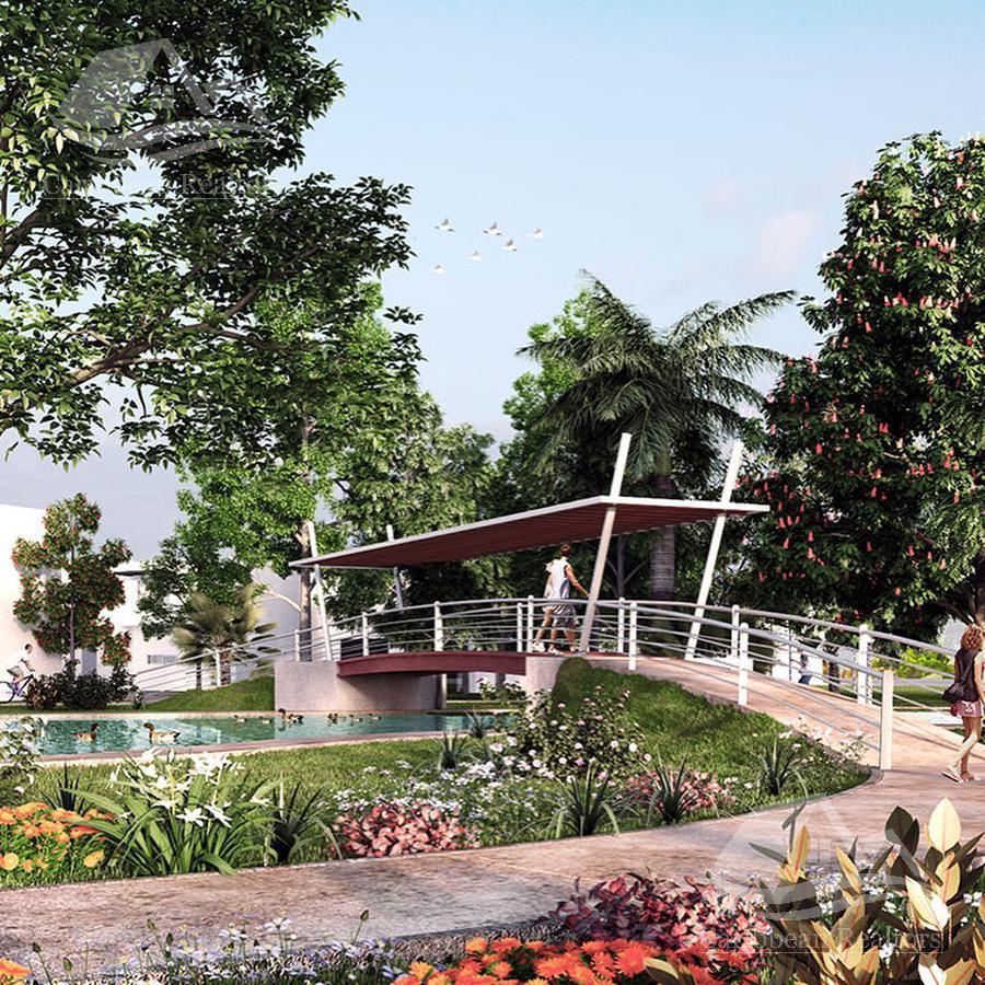Picture Land in Sale in  Aqua,  Cancún  Aqua