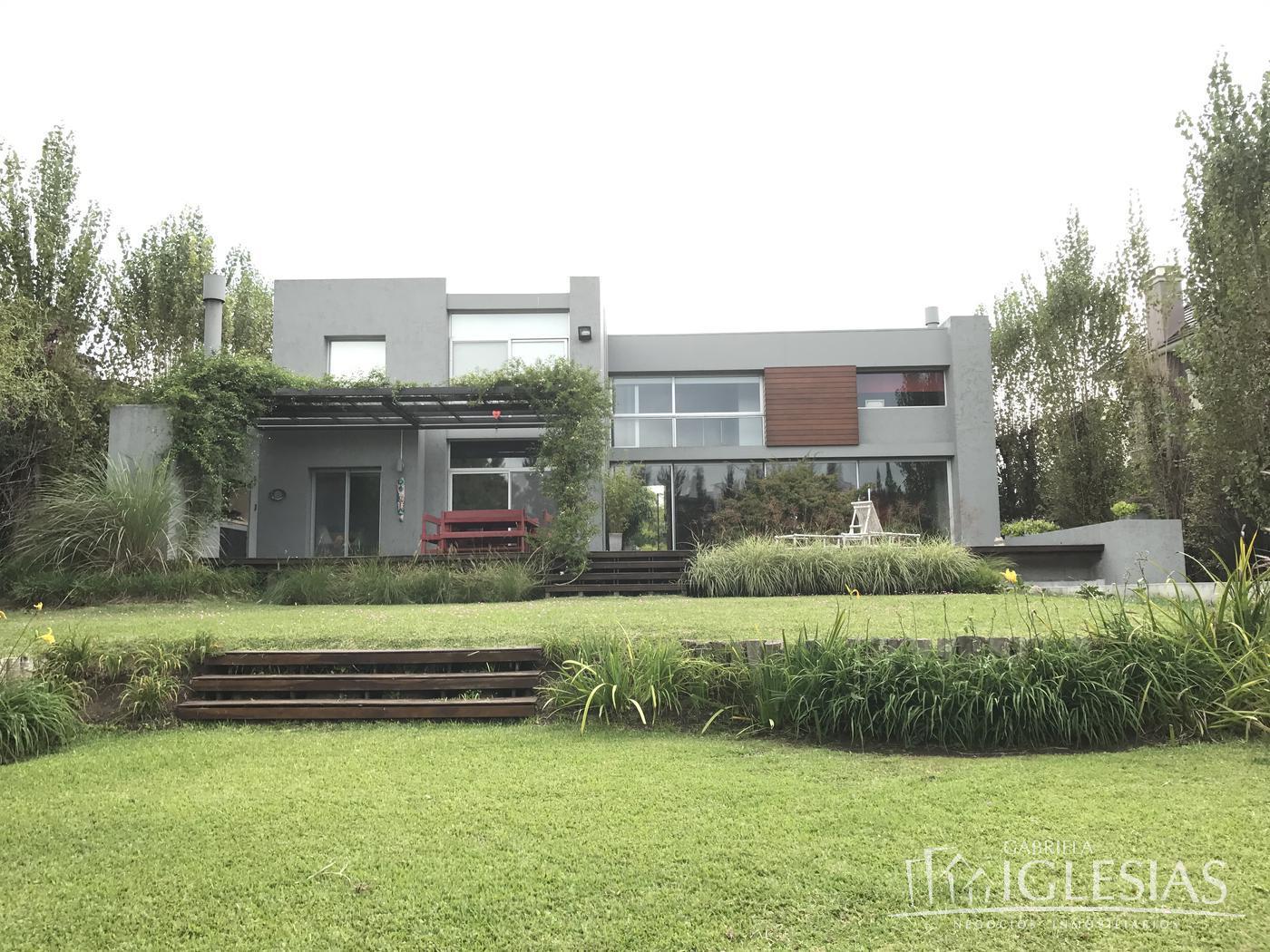 Casa en Venta  en Nordelta La Isla