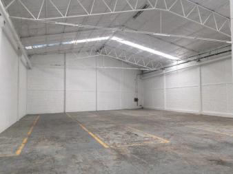 Foto Bodega Industrial en Renta en  Industrial Alce Blanco,  Naucalpan de Juárez  SKG Asesores Inmobiliarios Renta Bodega en  Alce Blanco