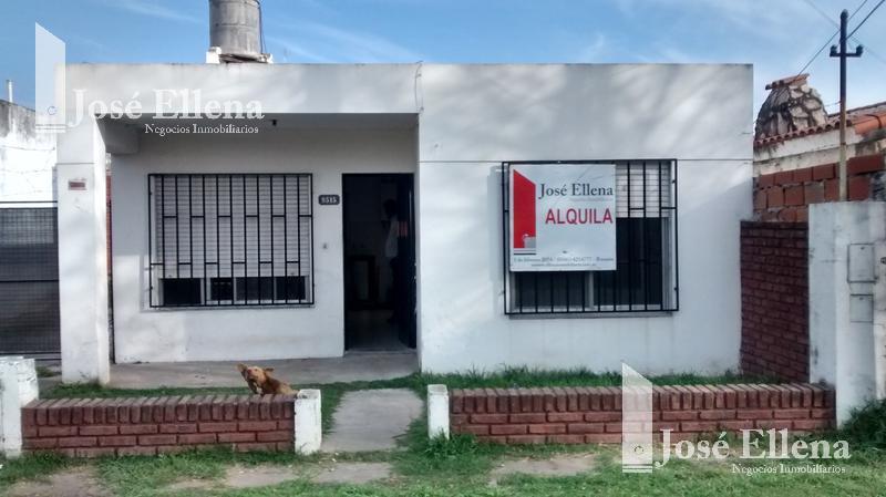 Foto Casa en Alquiler en  Fisherton,  Rosario  AGUSTIN MAGALDI  al 8500