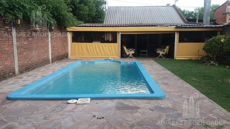 Foto Casa en Venta en  Paso Del Rey,  Moreno  Remedios de Escalada de San Martin al 4600