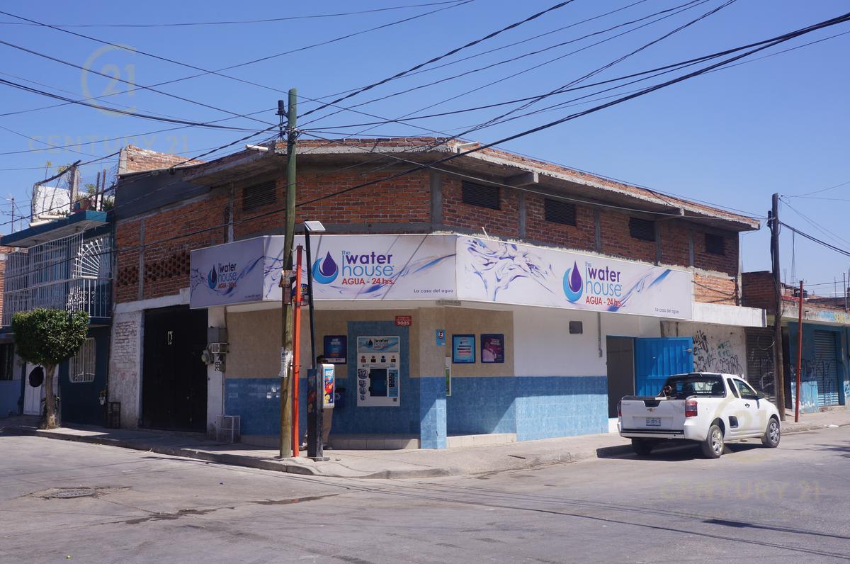 Foto Bodega Industrial en Venta en  León,  León  León