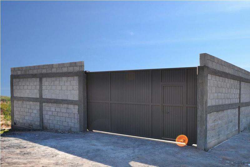 Foto Bodega Industrial en Renta en  El Salitre,  Querétaro  Bodega en renta/venta Fray Junipero Serra